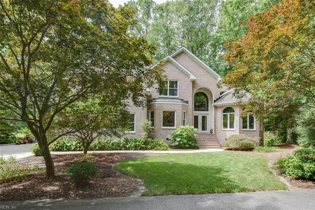 3288 Doncaster Rd, Virginia Beach, VA 23452 (#10330722) :: Berkshire Hathaway HomeServices Towne Realty