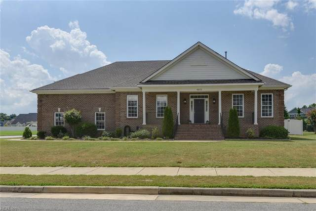 4401 Cullen Ln, Suffolk, VA 23435 (#10330729) :: AMW Real Estate