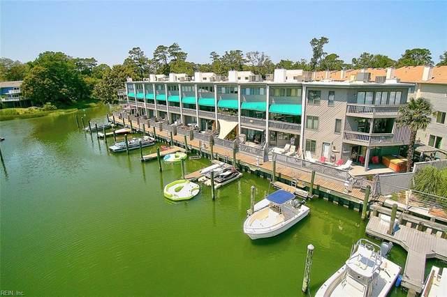 602 Terrace Ave, Virginia Beach, VA 23451 (#10330730) :: Berkshire Hathaway HomeServices Towne Realty