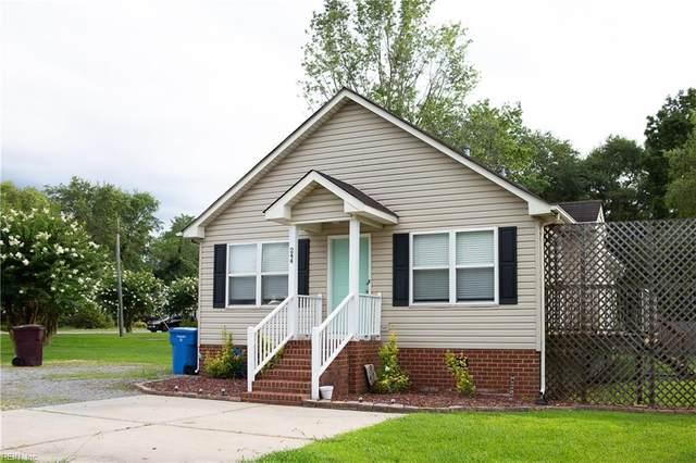 244 N George Washington Hwy N, Chesapeake, VA 23323 (#10330732) :: Atlantic Sotheby's International Realty