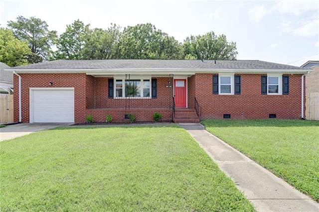 2114 Effingham St, Portsmouth, VA 23704 (#10330738) :: AMW Real Estate