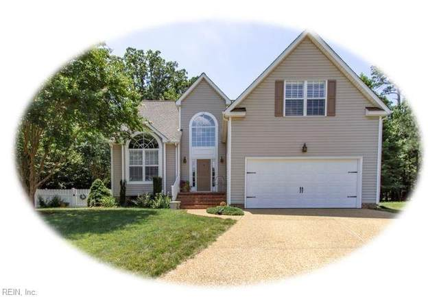 3448 Fiddlers Ridge Pw, James City County, VA 23185 (#10330750) :: Rocket Real Estate