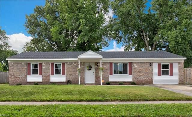 3153 Aaron Dr, Chesapeake, VA 23323 (#10330768) :: Rocket Real Estate