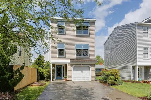 924 A St, Virginia Beach, VA 23451 (#10330780) :: Berkshire Hathaway HomeServices Towne Realty