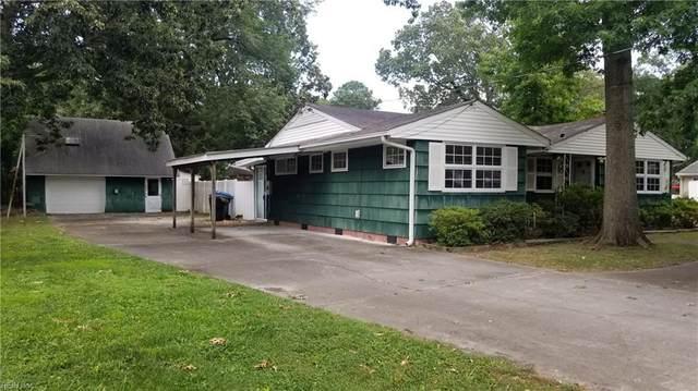 5520 Coliss Ave, Virginia Beach, VA 23462 (#10330782) :: Rocket Real Estate