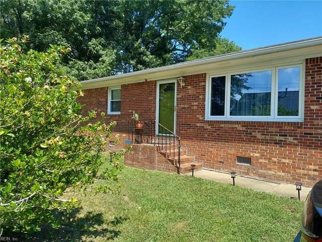 6276 Hudson Ave, Norfolk, VA 23502 (#10330800) :: AMW Real Estate