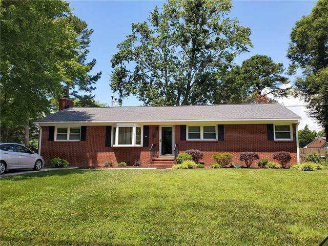 16 Bonita Dr, Newport News, VA 23602 (#10330805) :: The Kris Weaver Real Estate Team