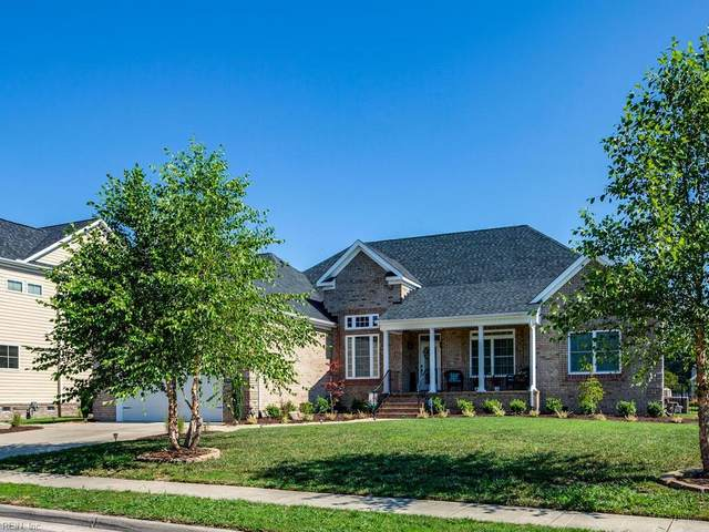 1367 Simon Dr, Chesapeake, VA 23320 (#10330814) :: Berkshire Hathaway HomeServices Towne Realty