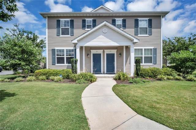 1741 Halesworth Ln, Virginia Beach, VA 23456 (#10330827) :: The Kris Weaver Real Estate Team