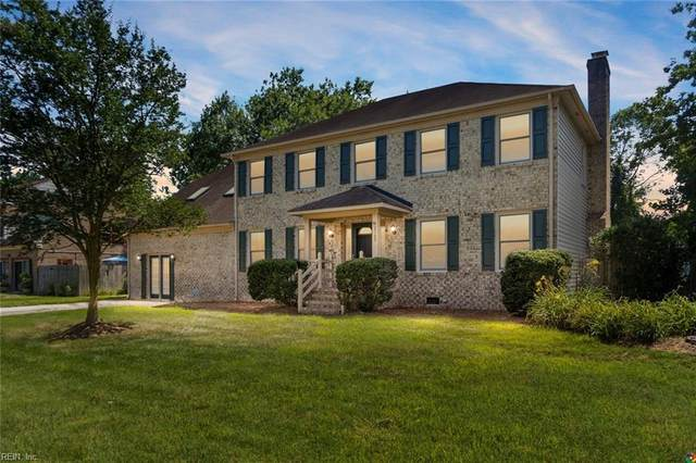 2109 Brush Hill Ln, Virginia Beach, VA 23456 (#10330848) :: Rocket Real Estate