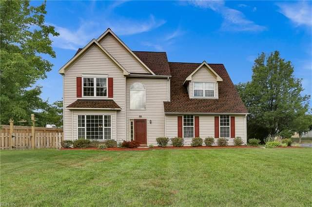 2908 Pheasant Way, Chesapeake, VA 23321 (#10330849) :: Berkshire Hathaway HomeServices Towne Realty