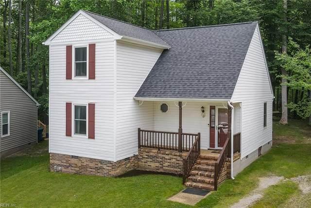 3325 Ridgedale Ave, James City County, VA 23168 (#10330851) :: Rocket Real Estate