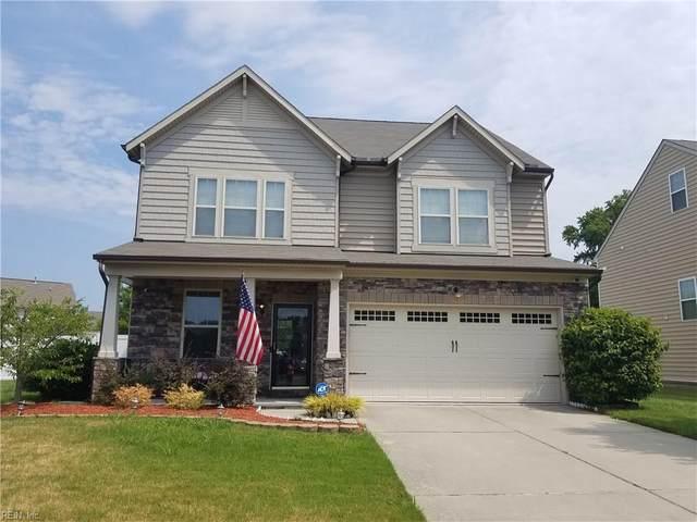 50 Kilverstone Way, Hampton, VA 23669 (MLS #10330858) :: AtCoastal Realty