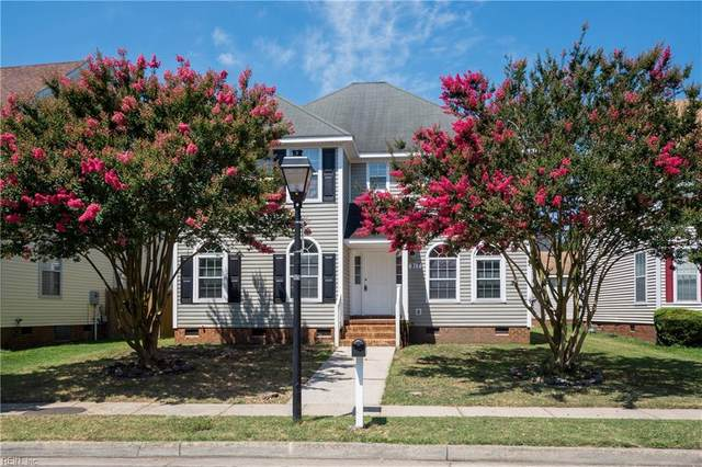 917 Merrimac Ave, Norfolk, VA 23504 (#10330861) :: Avalon Real Estate