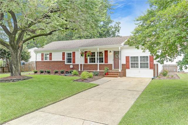 1212 Shore Rd, Chesapeake, VA 23323 (#10330877) :: Berkshire Hathaway HomeServices Towne Realty