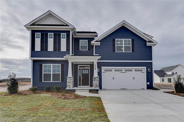 MM Hickory Landing-Denali-5, Chesapeake, VA 23322 (MLS #10330886) :: Howard Hanna Real Estate Services