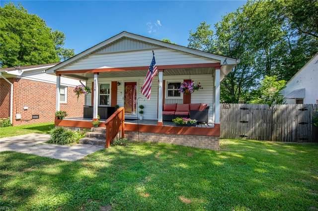 4114 Griffin St, Portsmouth, VA 23707 (#10330889) :: Rocket Real Estate