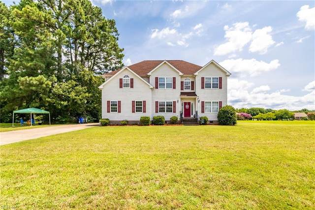 105 Queens Ln, Franklin, VA 23851 (#10330895) :: Rocket Real Estate