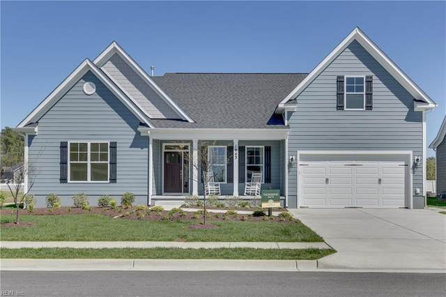 MM Hickory Landing Mckinley, Chesapeake, VA 23322 (#10330905) :: The Kris Weaver Real Estate Team