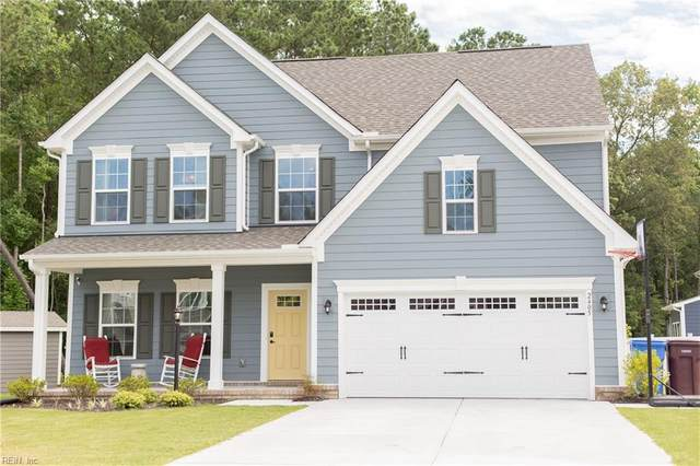 2405 Spellbound Pt, Chesapeake, VA 23323 (#10330911) :: Gold Team VA
