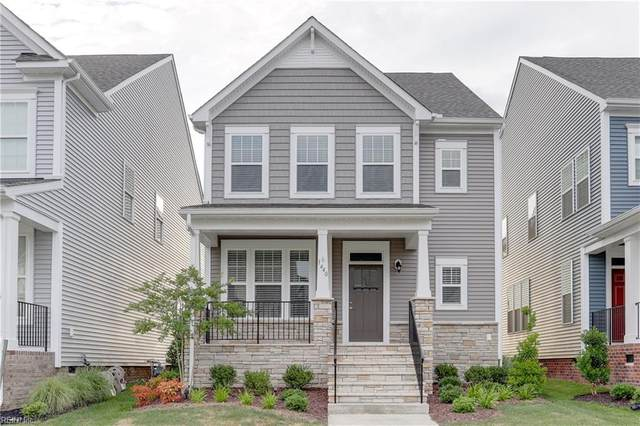 1440 Independence Blvd, Newport News, VA 23608 (#10330923) :: Berkshire Hathaway HomeServices Towne Realty