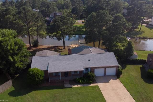 28 Trottwood Dr, Poquoson, VA 23662 (#10330952) :: AMW Real Estate