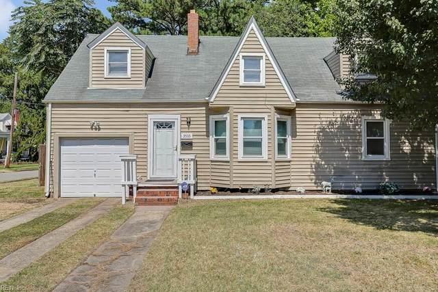 3533 Chesapeake Blvd, Norfolk, VA 23513 (MLS #10330987) :: AtCoastal Realty