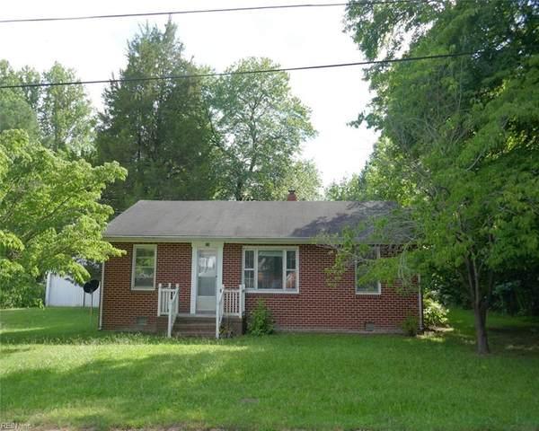 220 Virginia Ave, Surry County, VA 23888 (#10330992) :: Rocket Real Estate