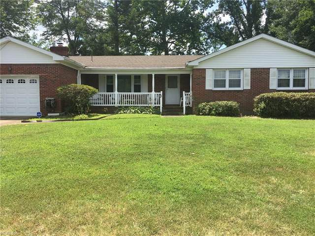 5533 N Sunland Dr N, Virginia Beach, VA 23464 (#10330999) :: Rocket Real Estate