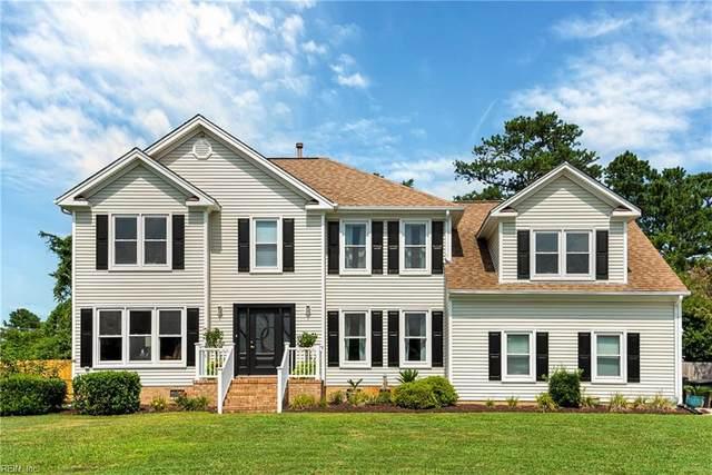 2160 Margaret Dr, Virginia Beach, VA 23456 (#10331003) :: Rocket Real Estate