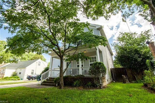 327 New St, Norfolk, VA 23503 (#10331045) :: Atlantic Sotheby's International Realty