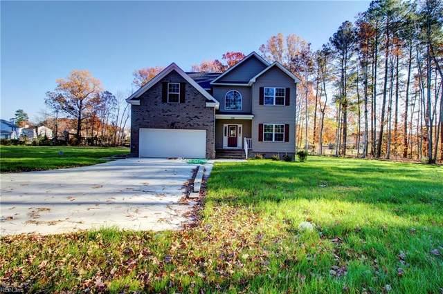 8754 Orcutt Ave, Hampton, VA 23666 (#10331070) :: The Kris Weaver Real Estate Team