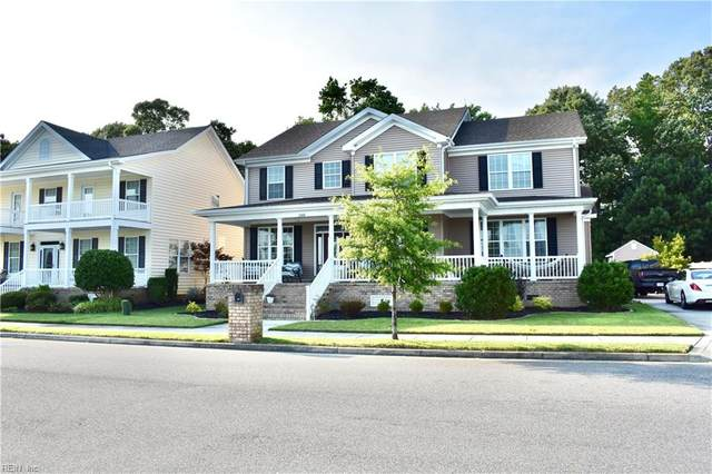 2305 Locksley Arch, Virginia Beach, VA 23456 (#10331073) :: AMW Real Estate