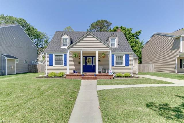 7415 Yorktown Dr, Norfolk, VA 23505 (#10331088) :: Encompass Real Estate Solutions