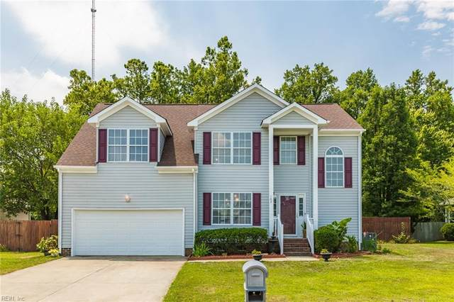103 Count Cres, Suffolk, VA 23435 (#10331108) :: AMW Real Estate