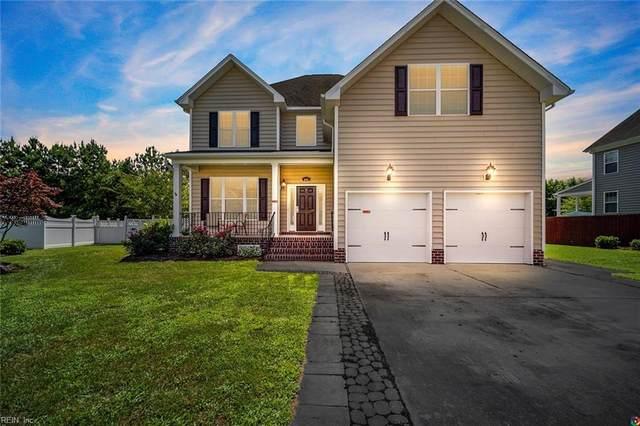 609 Flatrock Ln, Chesapeake, VA 23320 (#10331109) :: Berkshire Hathaway HomeServices Towne Realty