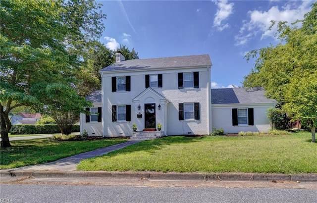 501 Rockbridge Rd, Portsmouth, VA 23707 (#10331116) :: Rocket Real Estate