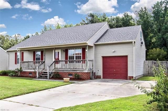 317 Belle Ridge Ct, Chesapeake, VA 23322 (#10331130) :: Atlantic Sotheby's International Realty
