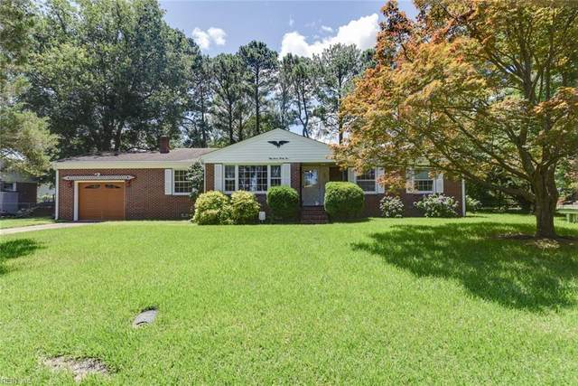 5725 Barberry Ln, Portsmouth, VA 23703 (#10331134) :: Encompass Real Estate Solutions