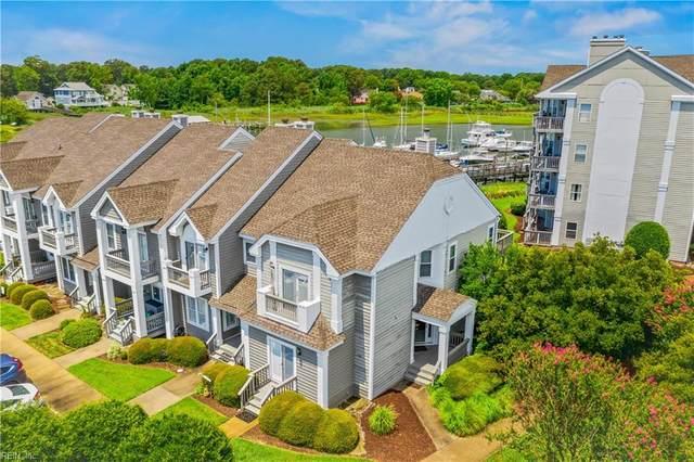 1028 Porte Harbour Arch, Hampton, VA 23664 (#10331135) :: The Kris Weaver Real Estate Team