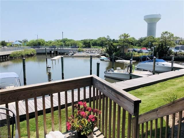 100 Pinewood Rd #114, Virginia Beach, VA 23451 (#10331152) :: Atlantic Sotheby's International Realty