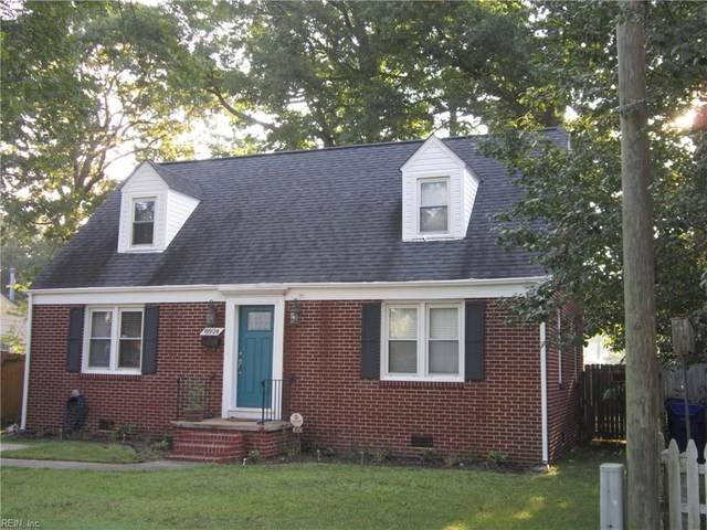 8924 Plymouth St, Norfolk, VA 23503 (#10331160) :: The Kris Weaver Real Estate Team
