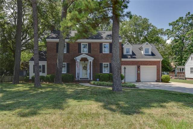 4405 Green Acres Pw, Portsmouth, VA 23703 (#10331178) :: Encompass Real Estate Solutions