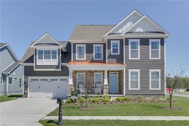 MM Hickory Landing Newcastle, Chesapeake, VA 23322 (MLS #10331186) :: Howard Hanna Real Estate Services