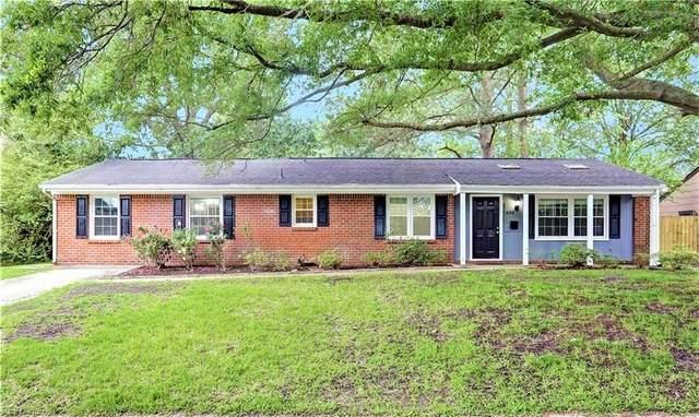 633 Presidential Blvd, Virginia Beach, VA 23452 (#10331200) :: Encompass Real Estate Solutions