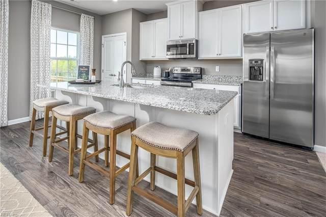 1724 Shorebird Ln, Virginia Beach, VA 23456 (#10331211) :: The Kris Weaver Real Estate Team