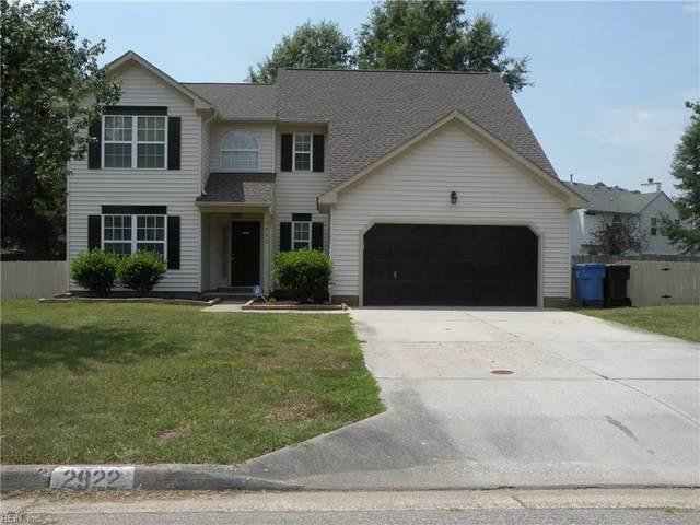 2922 Drum Point Cres, Chesapeake, VA 23321 (#10331214) :: Berkshire Hathaway HomeServices Towne Realty
