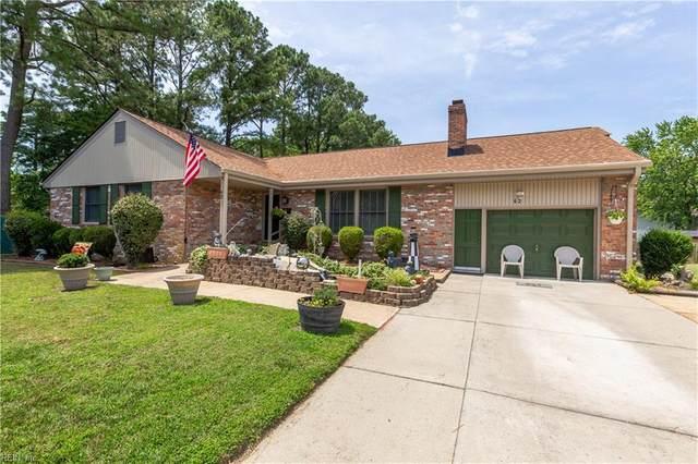 63 Tide Mill Ln, Hampton, VA 23666 (#10331218) :: Encompass Real Estate Solutions