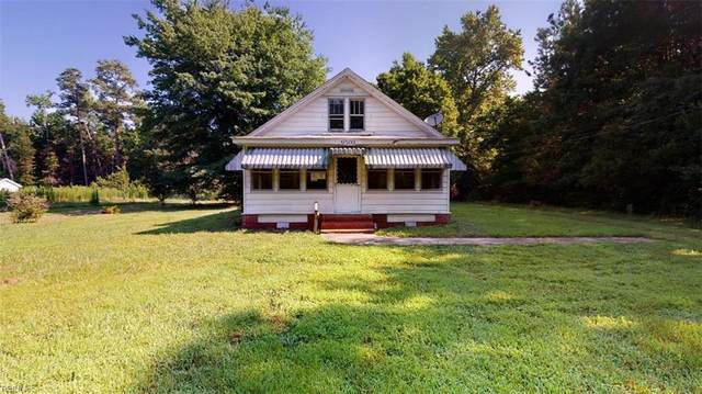 9509 Line Fence Rd, Gloucester County, VA 23072 (#10331257) :: RE/MAX Central Realty