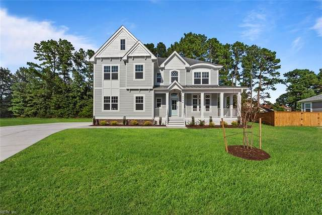2309 Seaboard Rd, Virginia Beach, VA 23456 (#10331279) :: Rocket Real Estate